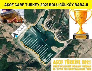 ASOF CARP TURKEY START ALDI